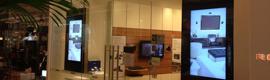 Bose apuesta por la medición de audiencias de digital signage en sus tiendas de Singapur