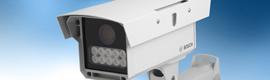 Bosch se alía con ARVOO para lanzar una solución integrada de reconocimiento automático de matrículas