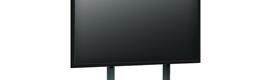Chief amplía la línea de carritos Fusion a modelos para pantallas digitales extra-grandes