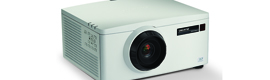Charmex presents a chip of the new series G Christie DLP projectors