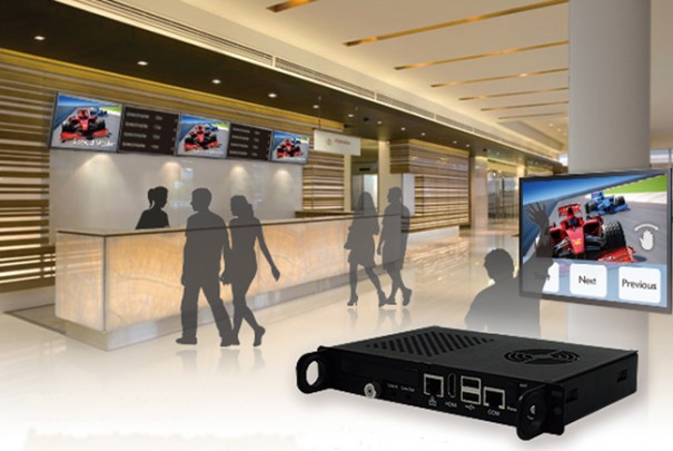 Digital-Signage-Player-NDiS-M422