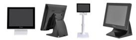 Display Solution se alía con Phistek para desarrollar monitores multi-función para digital signage y POS