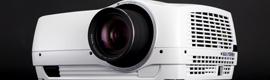 projectiondesign anuncia una versión panorámica de su proyector F35