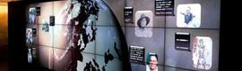 Guinness estrena la pantalla digital interactiva más grande del mundo