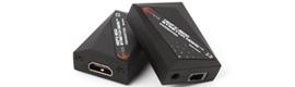 Intronics brinda el extensor HDMI sobre una fibra desmontable de Opticis HDFX-200-TR