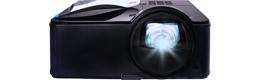 Los nuevos proyectores interactivos InFocus IN3900 ofrecen una alternativa asequible a las pizarras interactivas