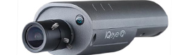 Iberia IPTV systems IP megapixel cameras offers indoor HD IQeye 7 IQinVision
