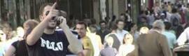 La campaña 'Y tú sin enterarte' de la ONU, premio Inspirational 2012 en exterior digital
