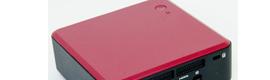 Intel brinda los nuevos mini PCs barebone NUC para digital signage