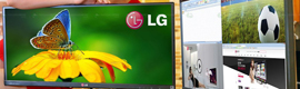 LG and Samsung lead the market for screens LCD