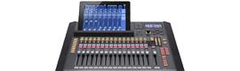 Roland presenta la nueva consola de mezcla compacta M-200i