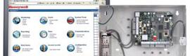 Honeywell incorpora vídeo a la tecnología de control de accesos NetAXS-123