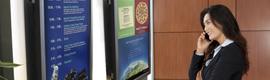 El panel Zenith Vigía recoge un ligero incremento de la inversión en digital signage durante 2012