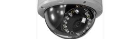 TRENDnet saca al mercado una nueva cámara domo IP con visión nocturna de 2 megapíxeles