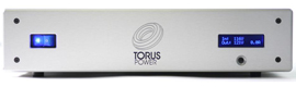 IHS will distribute protective and stabilizing Torus-Power electrical equipments
