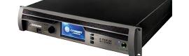 Earpro amplía la gama VRack de Crown con el nuevo sistema de amplificación multicanal 4x3500HD
