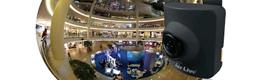 AirLive lanza una nueva línea de cámaras IP PoE 'Ojo de pez' de 2 megapíxeles