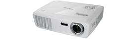 Optoma throws the projector HD6720, that incorporates the function 3D ready