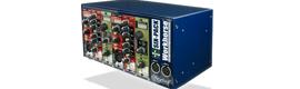 Radial desvela el bastidor de potencia SixPack de la serie 500