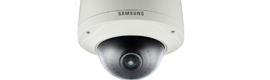 Samsung upgrades its range of cameras and Full HD 3 megapixel network dome