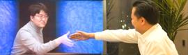 La nueva generación de videoconferencia: ¿Telepresencia o teletransportación?