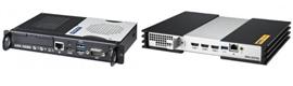 Advantech ofrecerá en ISE 2013 sus nuevas soluciones de digital signage ARK-DS262 y ARK-DS762