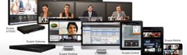 Avaya promotes the collaboration of video for mobile enterprise solutions