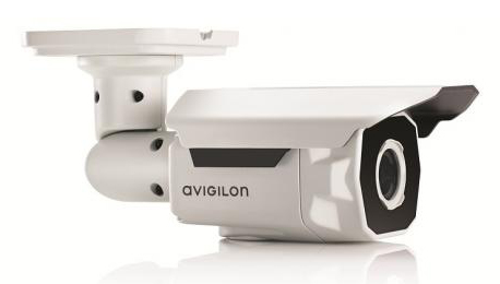 Avigilon-HD-Bullet-Camera
