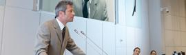 Bosch mejora las reuniones con vídeo Full HD en vivo