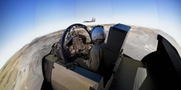 Boeing JVC CRVS