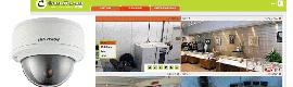 Hikvision se asocia con la empresa de videovigilancia en la nube Cameramanager.com