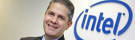 Digital signage will be one of the key markets of Intel in 2013