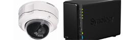Grandstream certifica sus productos de vigilancia IP con los dispositivos de almacenamiento en red de Synology