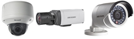 Hikvision launches new WDR 3MP camera series and new products HiWatch X54FWD IP