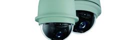 Honeywell presenta su gama de domos PTZ con protocolo ONVIF