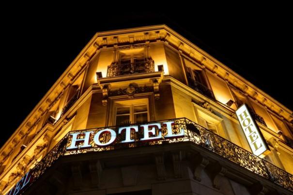 Hotel Scati