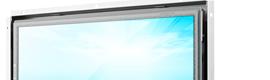 Tempel ofrece la gama IDS-3000 de monitores slim open frame de Advantech para instalación eficiente