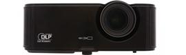 InFocus lanza la versátil serie de proyectores IN3120