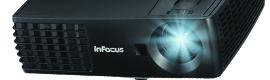 Ceymsa distribuirá en España los proyectores de InFocus