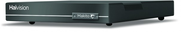 Haivision Makito X2