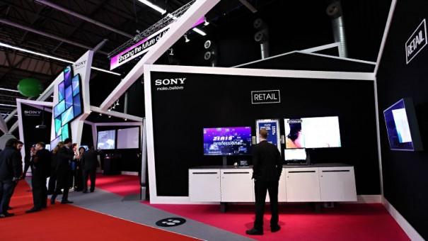 Sony ISE