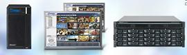 Surveon mostrará sus soluciones megapíxel completas en Intersec 2013