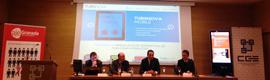 Turisnova reinventa la cartelería digital como solución integral para el turismo de Granada