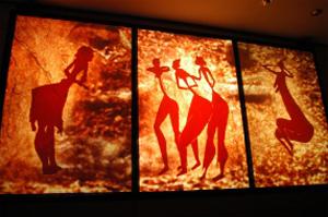 Pinturas rupestres Valltorta