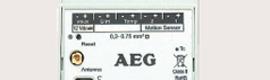 AEG PS anuncia su nueva gama de controladores inalámbricos para el mercado de la iluminación