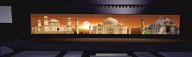El Carnaval de Tenerife 2013 contará con un escenario virtual formado por la pantalla LED más grande de Europa