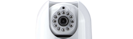 Devolo PLC launched its first camera, the dLAN LiveCam