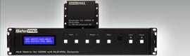Gefen llevará a ISE 2013 su últimas soluciones AV con soporte para resolución Ultra HD