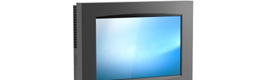 Infinitus will present their new outdoor Wall Mount LCD systems at ISE
