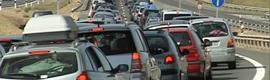 La DGT y Geograma identificarán mediante tecnología 3D los puntos críticos en las carreteras españolas